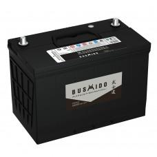 Аккумулятор BUSHIDO Premium  125D31L (105) обр.