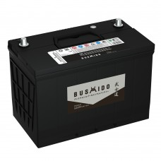 Аккумулятор BUSHIDO Premium  125D31R (105) пр.