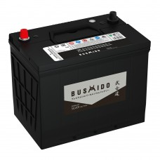 Аккумулятор BUSHIDO Premium  110D26L (90) обр.