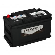Аккумулятор BUSHIDO Premium 90 L4(59095) обр.
