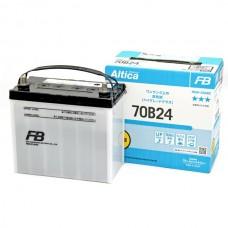 Аккумулятор  FURUKAWA BATTERY  Altica HIGH-GRADE 70B24L (50a/h)