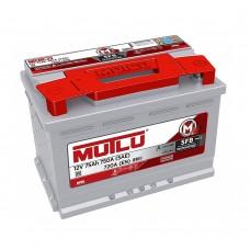 Аккумулятор MUTLU    75.0 L3 обр.