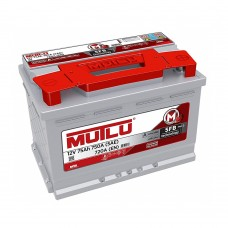 Аккумулятор MUTLU    75.1 L3 пр.