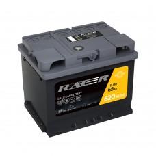Аккумулятор RACER GT  65 обр.