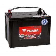 Аккумулятор  YUASA 110D26L EFB START-STOP (74)