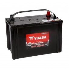 Аккумулятор  YUASA 130D31R EFB START-STOP (87)