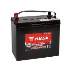 Аккумулятор  YUASA  75B24L EFB START-STOP (50)