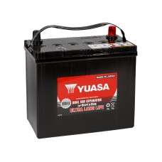 Аккумулятор  YUASA  75B24R EFB START-STOP (50)