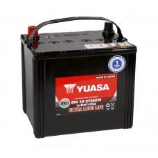 Аккумулятор  YUASA  95D23L EFB START-STOP (66)