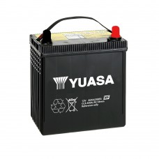 Аккумулятор  YUASA Black Edition  44B19L (40) обр.