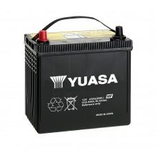 Аккумулятор  YUASA Black Edition  60B24R (45) пр.