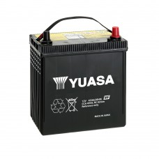 Аккумулятор  YUASA Black Edition  60B24L (45) обр.