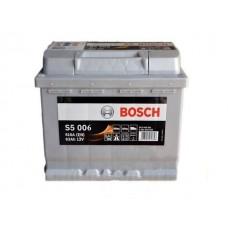 Аккумулятор BOSCH  (S5 006) 63 пр.