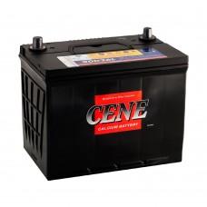 Аккумулятор Cene  80 (90D26L) обр