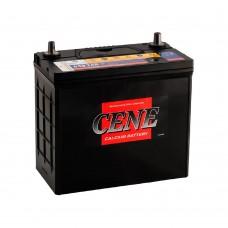 Аккумулятор Cene  55 (65B24R) пр