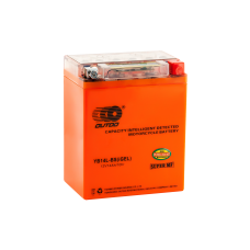 Аккумулятор OUTDO 14ah  YB14L-BS iGEL пр.