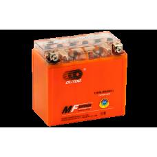 Аккумулятор OUTDO  7ah 12N7L -BS iGEL