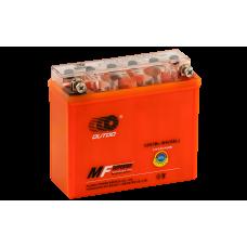 Аккумулятор OUTDO  7ah 12N7BL -BS iGEL