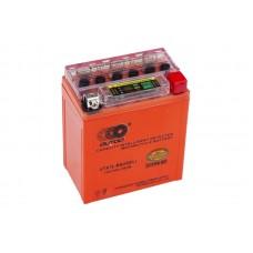 Аккумулятор OUTDO  7ah UTX7L -BS iGEL