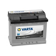 Аккумулятор Varta Black Dinamic (C14) 56 обр.