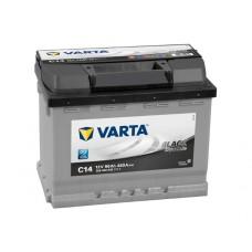 Аккумулятор Varta Black Dinamic (C14) 56 обр.
