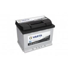 Аккумулятор Varta Black Dinamic (C15) 56 пр.