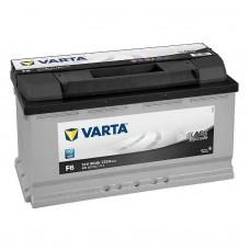 Аккумулятор Varta Black Dinamic (F6) 90 обр.