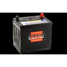 Аккумулятор Cene  70 (80D23R) пр