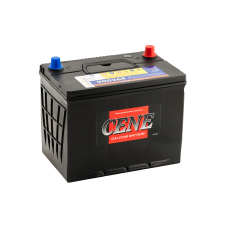 Аккумулятор Cene  80 (90D26R) пр