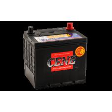 Аккумулятор Cene  58 (26550) короткий корпус