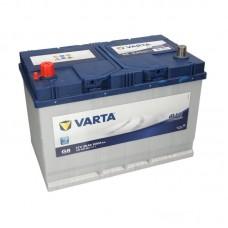 Аккумулятор Varta Blue Dinamic азия 95 пр.