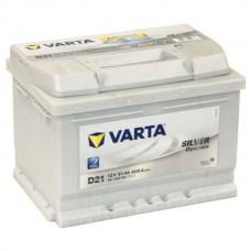 Аккумулятор Varta Silver Dinamic  61 низк.обр