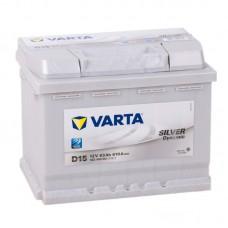 Аккумулятор Varta Silver Dinamic  63 обр.