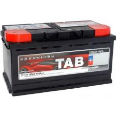 Аккумулятор  TAB Magic100.0 обр