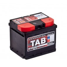 Аккумулятор  TAB Magic 54.0 обр низк