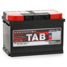Аккумулятор  TAB Magic 75.0 обр