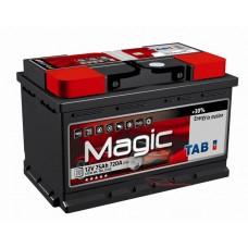 Аккумулятор  TAB Magic 75.0 обр низк