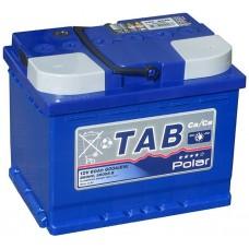 Аккумулятор  TAB Polar Blue 60.0 обр