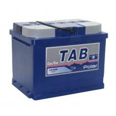 Аккумулятор  TAB Polar Blue 60.1 пр