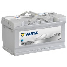 Аккумулятор Varta Silver Dinamic  85 низк.обр