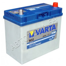 Аккумулятор Varta Blue Dinamic азия 45 обр.