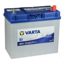 Аккумулятор Varta Blue Dinamic (B32) азия 45 обр.