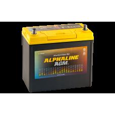 Аккумулятор  AlphaLINE AGM AX B24R (45) пр