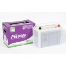 Аккумулятор  FURUKAWA BATTERY 9000 125D31L (100) обр