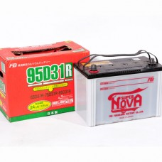 Аккумулятор   Super Nova  90 (95D31R) пр