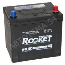 Аккумулятор Rocket  SMF+50  70 (85D23R) пр
