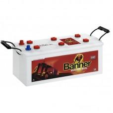 Аккумулятор BANNER Buffalo Bull 140 евро