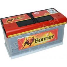 Аккумулятор BANNER  Power Bull PRO 100