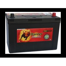 Аккумулятор BANNER  Runnig  Bull 95 EFB обр