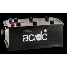Аккумулятор  AC/DC 190.4 узкий рос